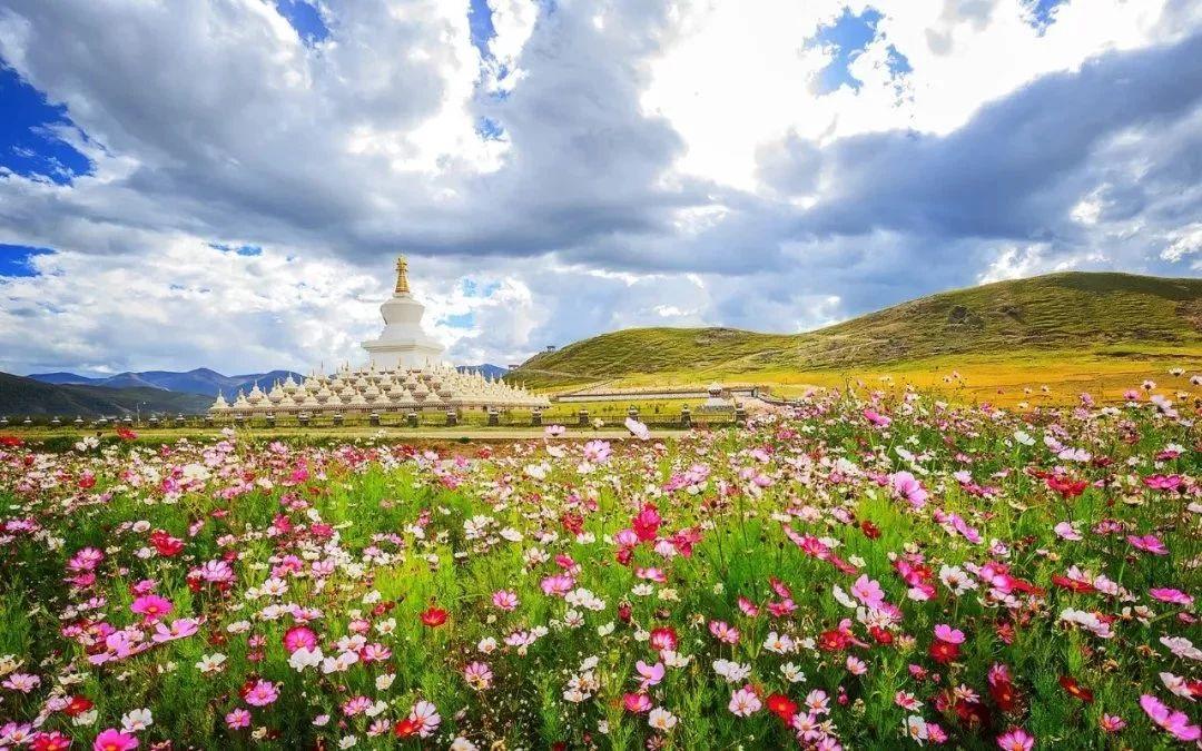 中国最美的景观大道·川藏南线11天  全程越野车及经验丰富司机优质服务