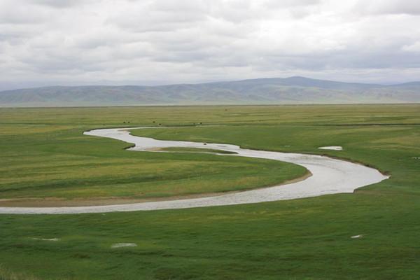 青藏线5天追寻文成公主的足迹