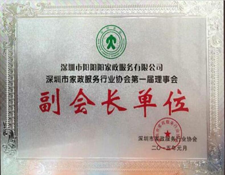 阳阳家政专业护工4500元起