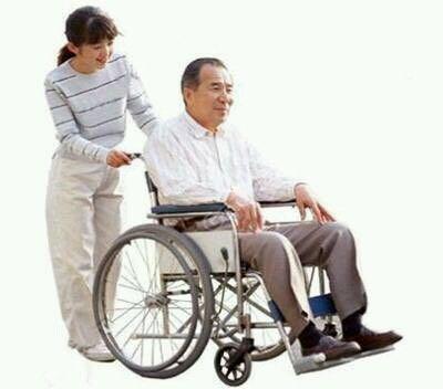 八点八家政看护病人和照顾老人200元/天,